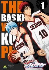 Баскетбол Куроко - аниме (2012)