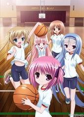 Постер к мультику Баскетбольный клуб (2011)
