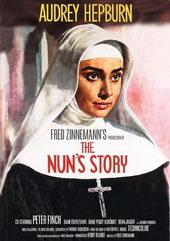 История монахини (1959)