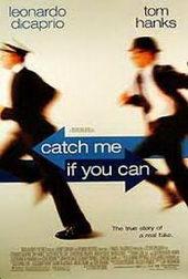 Кадр из фильма Поймай меня, если сможешь(2003)