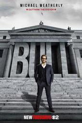 Кадр из сериала Мистер Булл (2016)