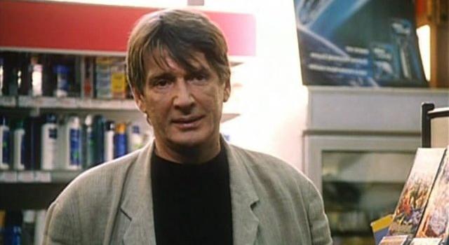 Сцена из фильма Тихие омуты (2000)