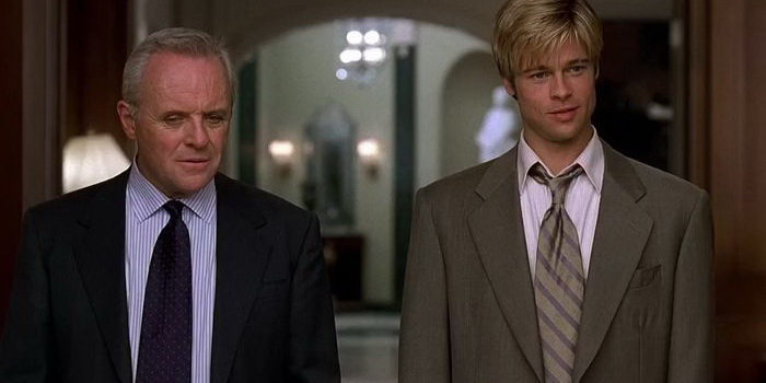 Кадр из фильма Знакомьтесь, Джо Блэк (1998)