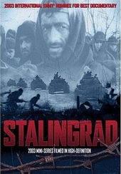 Постер к фильму Сталинград: Подлинная история (2003)