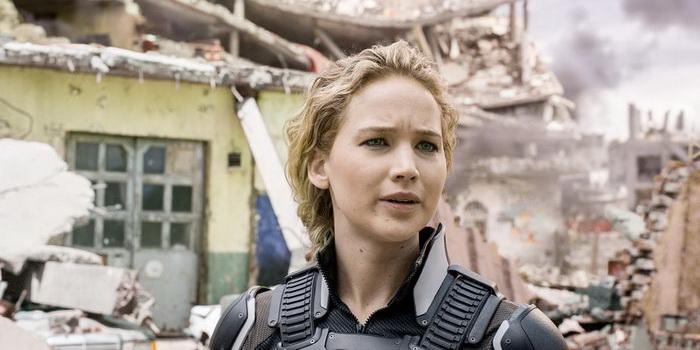 Персонаж из фильма Люди Икс: Апокалипсис (2016)