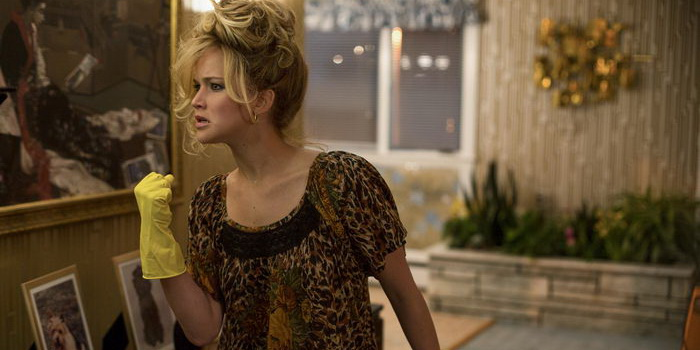 Кадр из фильма Афера по-американски (2014)