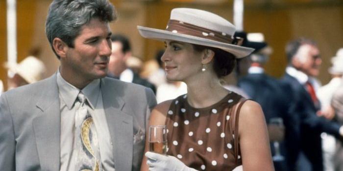 Кадр из фильма Красотка (1990)