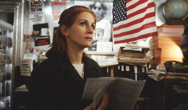 Фильм Теория заговора (1997)
