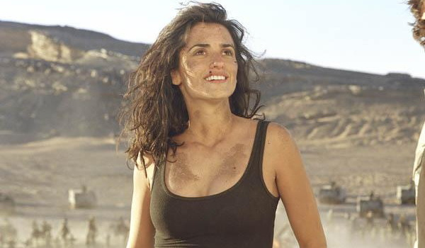 Кадр из фильма Сахара (2005)