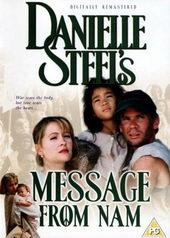 Плакат к фильму Письмо из Сайгона (1993)