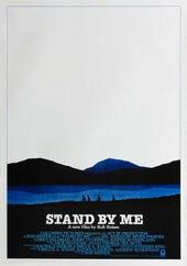 Останься со мной (1986)