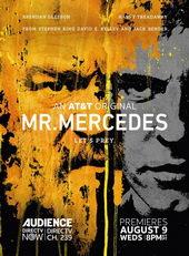 Постер для сериала Мистер Мерседес (2017)