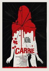 Постер для фильма Кэрри (1976)