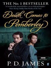 Плакат к фильму Смерть приходит в Пемберли (2013)