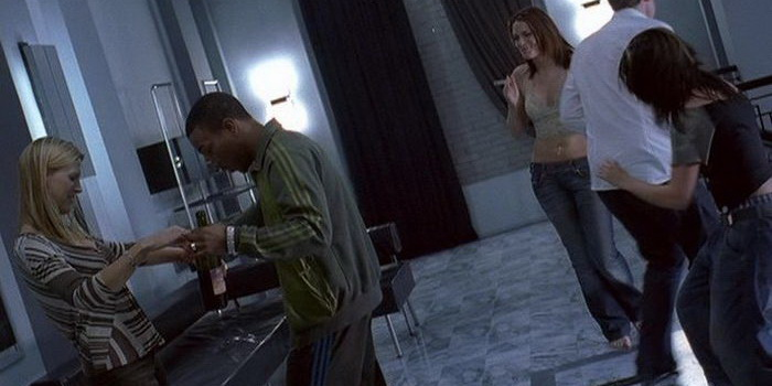 Кадр из фильма Смертельный лабиринт (2004)