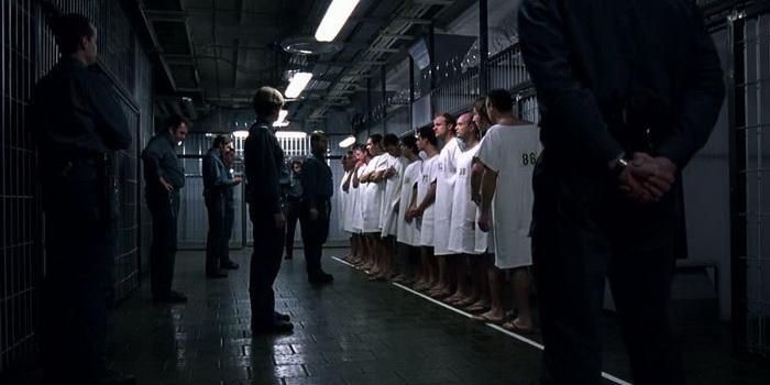 Фильм Эксперимент (2000)