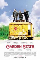 Постер к фильму Страна садов (2003)