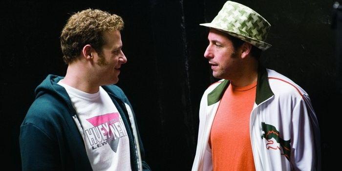 Кадр из фильма Приколисты(2009)
