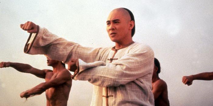 фильмы с участием джет ли
