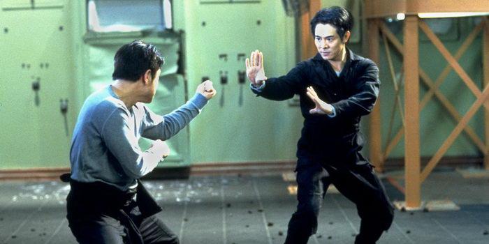 Противостояние (2001)