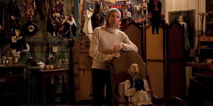 Кадр из фильма Синдром Петрушки (2015)