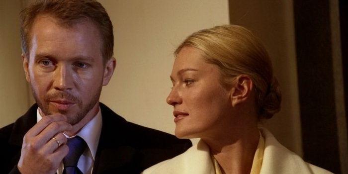 Сцена из фильма Побег (2005)