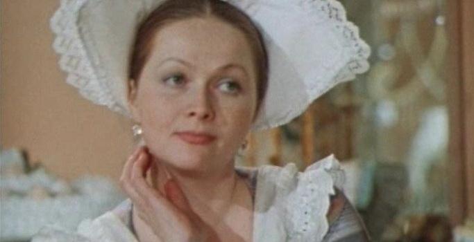 Кадр из фильма Дульсинея Тобосская (1980)