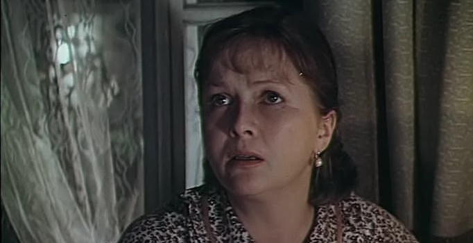 Сцена из фильма Срок давности (1983)