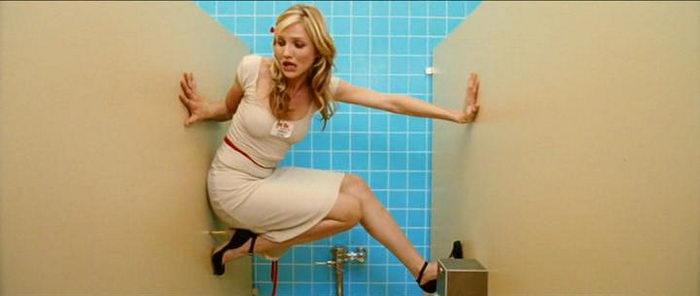 Кадр из фильма Ангелы Чарли 2: Только вперед (2003)