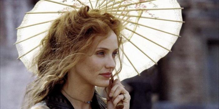 Кадр из фильма Банды Нью-Йорка (2003)