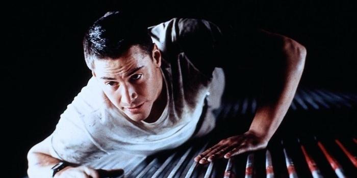 Персонаж из фильма Скорость (1994)
