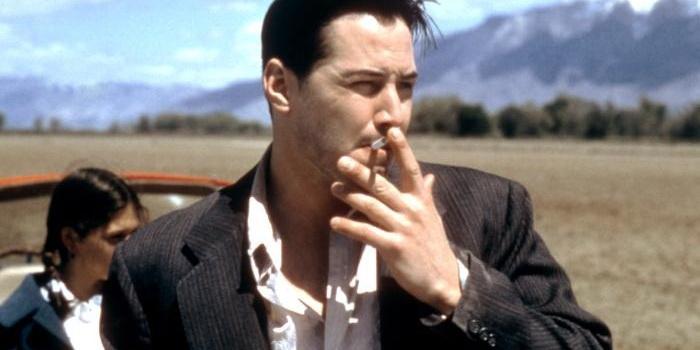 Кадр из фильма Самоубийца (1997)