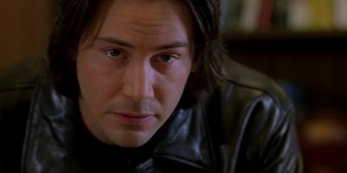 Сцена из фильма Наблюдатель (2000)