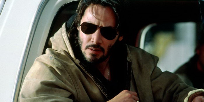 Сцена из фильма Дар (2000)