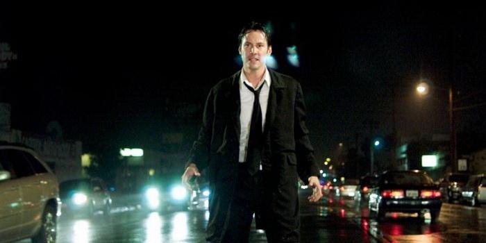Кадр из фильма Константин: Повелитель тьмы (2005)