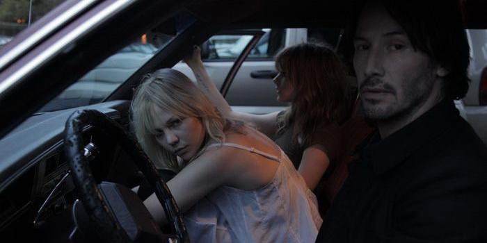 Персонажи из фильма Трое в Нью-Йорке (2012)