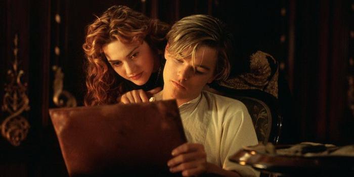 Титаник(1997)