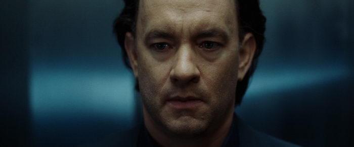 Сцена из фильма Код да Винчи (2006)