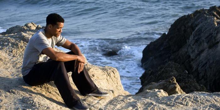 Персонаж из фильма Семь жизней(2008)
