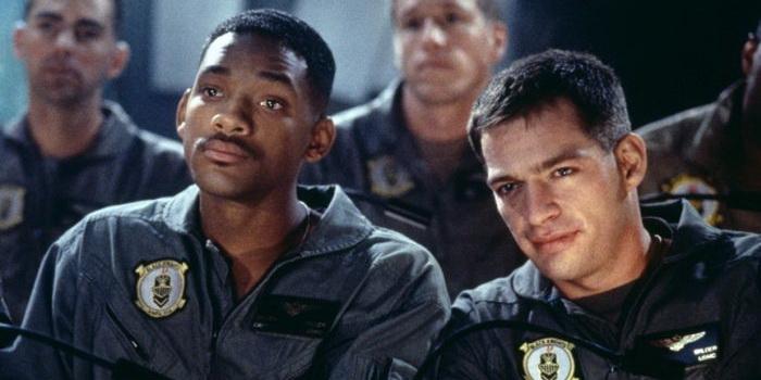 День независимости(1996)