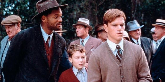Кадр из фильма Легенда Багера Ванса(2000)