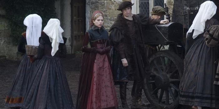 Кадр из фильма Еще одна из рода Болейн (2008)