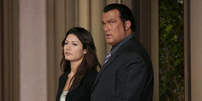 Сцена из фильма Наемники (2006)