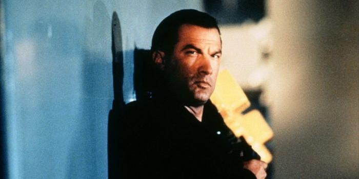 В осаде (1991)