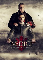 Постер к сериалу Медичи: Правители Флоренции (2016)
