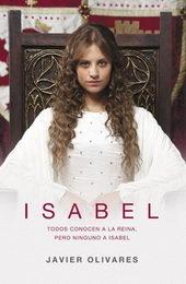 Афиша к сериалу Изабелла (2011)