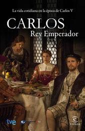 Постер к сериалу Император Карлос (2015)