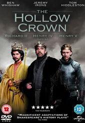 Сериал Пустая корона (2012)