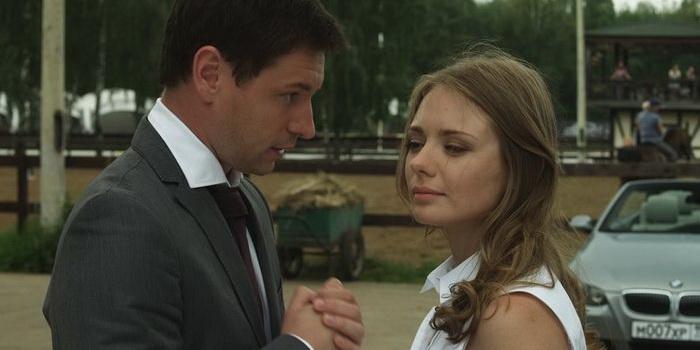 Персонажи из фильма Уйти, чтобы вернуться (2014)