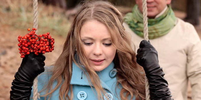 Кадр из фильма Фокусник (2010)